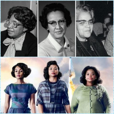 The NASA computing group broke the glass ceiling for black Americans and women in the 1960