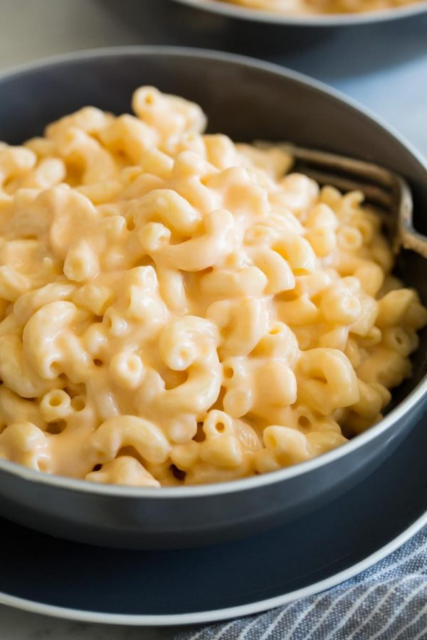 Mac+and+Cheese+...+the+Cure+for+What+Ails+You