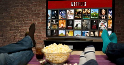 School, Homework Compete with Numerous Video Streaming Services
