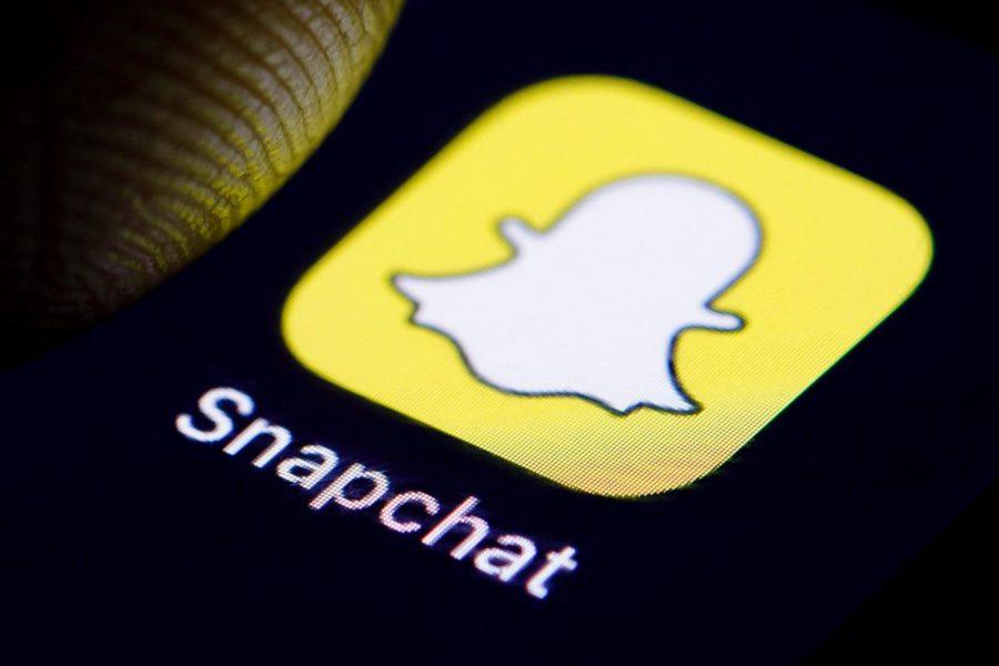 Snapchat Comes in as Favorite Social Media Platform
