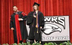 Navigation to Story: Graduation Plans Move Forward for May 28