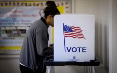 Navigation to Story: Voting: Change the World One Election at a Time