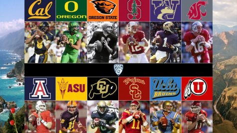 Football Fans Celebrate as PAC-12 Football Returns in Covid Times