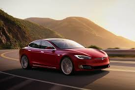 Tesla Model S 2020, from driving.ca