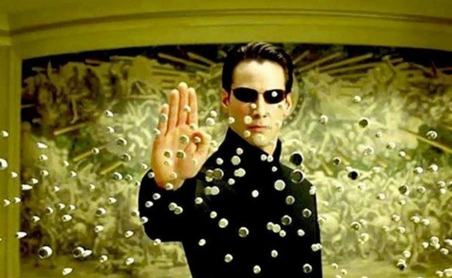 The new Matrix movie relies on CGi techology. It is scheduled for release in May 2021.