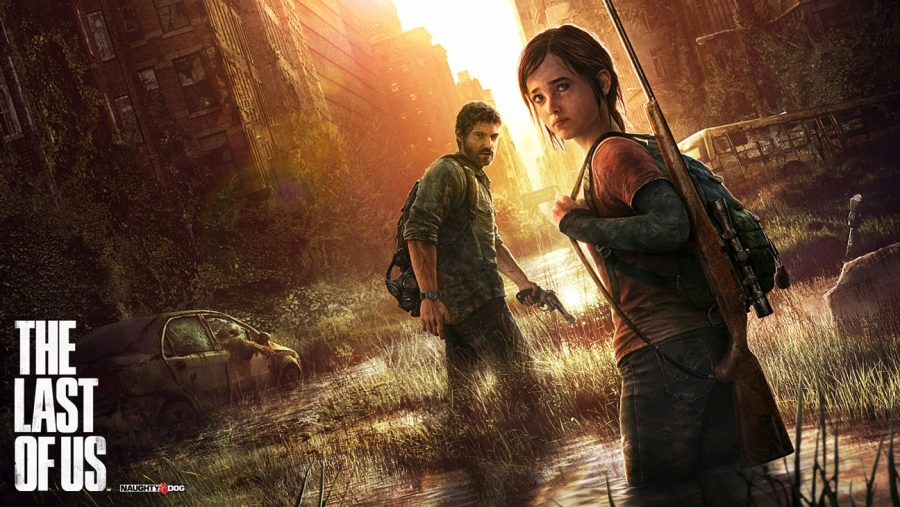 Last of us is the number one anticipated game coming out in 2020