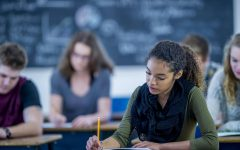 Testing for College Admissions, the ACT, will be here soon