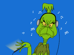 Is Christmas Music Before Thanksgiving a Grinch Level Offense?