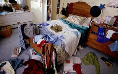 Do You Have a Messy Room? Here's the Psychology Behind It