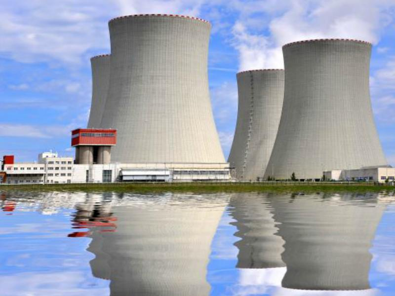 nuclear-power-plant esi africa