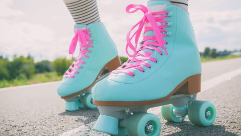 Teens Enjoy the Best Places to Roller Skate around Utah