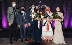 Navigation to Story: This year's Prom Brings a Sense of Normalcy to an Unordinary Year