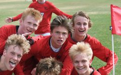 Boys Soccer Team Starts Season of with Flair