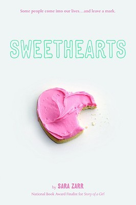 "May Book club: Meet Sara Zarr, Author of ""Sweethearts"""