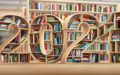 Upcoming Young Adult Book Releases Announced for 2021
