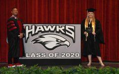 Navigation to Story: Graduation to be held at Huntsman Center May 26th