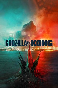 Godzilla vs. Kong hit the big screen this month. It is non stop action and a hopeful sign that movie goers will once again fill the seats.