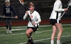 Girls Lacrosse Finishes the Season Strong