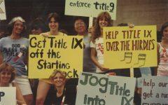Title IX: Women's Equality in Sports is Still a Work in Progress