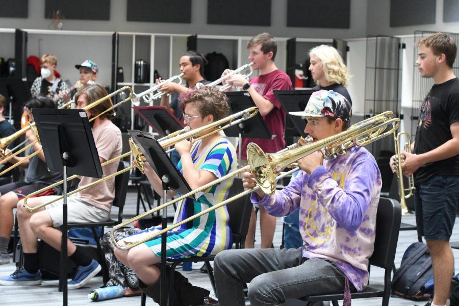 Alta Band Class 2021-2022