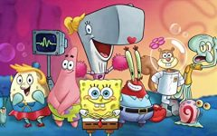 Spongebob, the Musical will Take to the Stage this November
