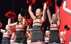 Navigation to Story: Welcome back Hawks: First Week Concludes With Welcome Assembly