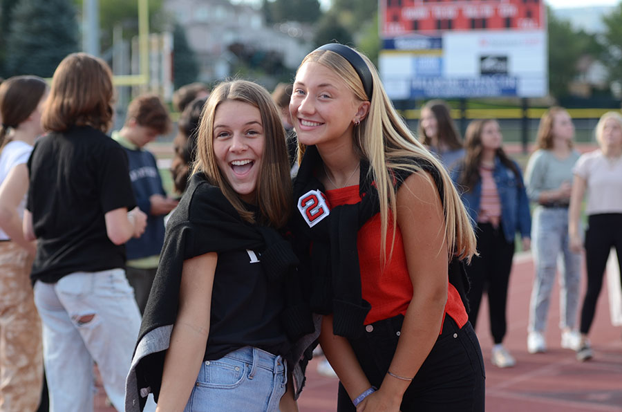 Homecoming+Assembly+Begins+a+Fun-Filled+Week