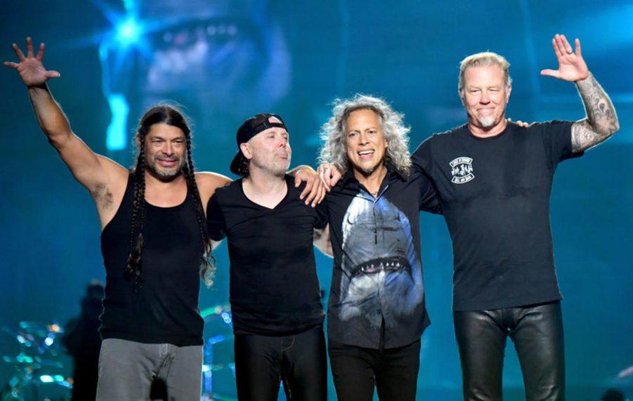 Metallica Tribute Album