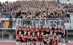 Navigation to Story: Alta's Student Section is Back!