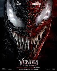 if you are into action packed adventure / scary movies, Venom is worth a look.